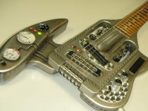 Guitare travel