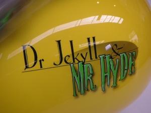 Trike Jekyll & Hyde