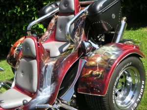 trike red-lights