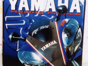 Table Yamaha