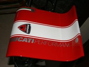 Tabouret Ducati