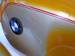 BMW R90S Daytona