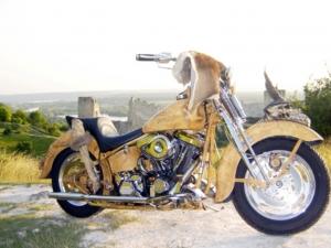 Harley Cromag