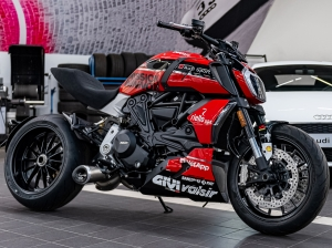 diavel mission winnow