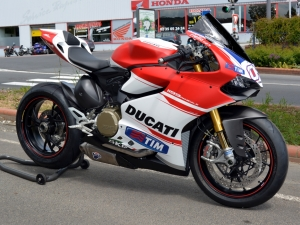 Panigale GP Replica